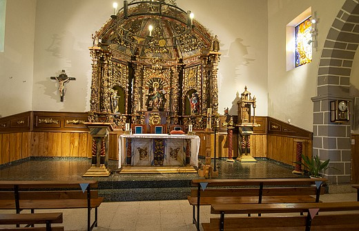 Parroquia de Nuestra Señora de la Asunción